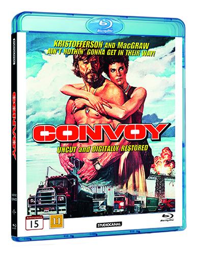 Convoy, UIP