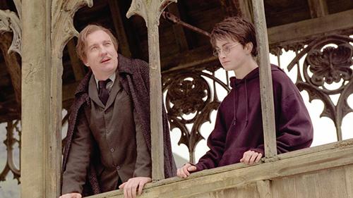 Harry Potter och fången från Azkaban. 2007 Warner bros