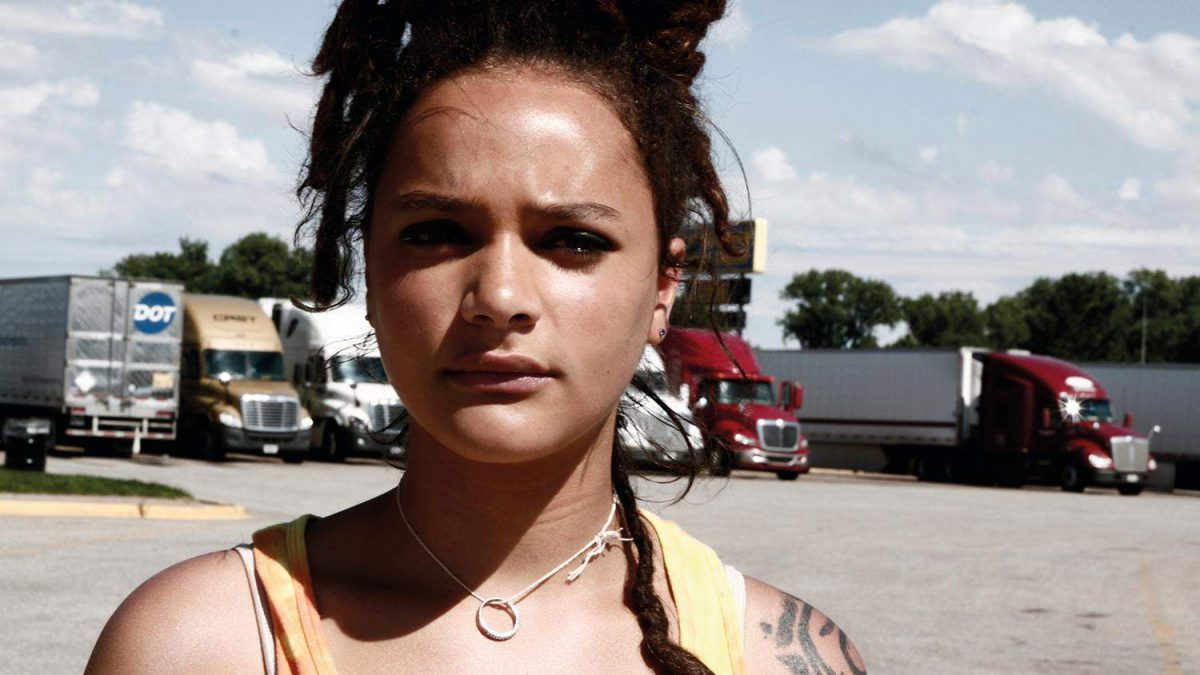 American Honey. United International Picture 2016