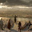 X-Men Apocalypse. 20th Century Fox 2016
