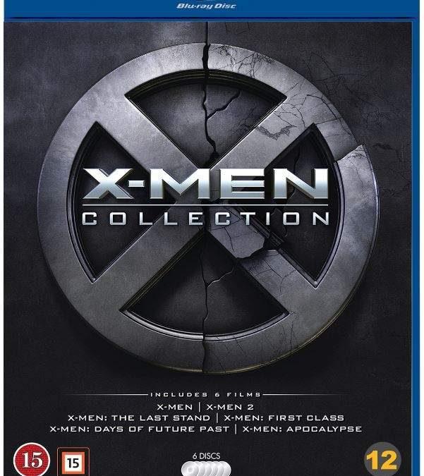 X-Men: Saga